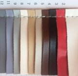 Эластичная кожа PU затыловки для сандалий квартир ботинок повелительниц