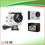 完全なHD 1080Pデジタルの防水ヘルメットのスポーツDVの処置のカメラ
