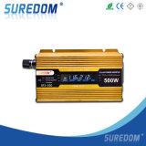 der Energien-500W Wechselstrom 220V Inverter Gleichstrom-12V Fabrik 50Hz oder 60Hz, die Inverter 12 220 Direktverkauf ist