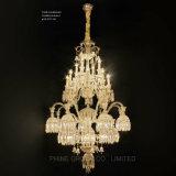 Neuer Luxuxentwurfs-hängende Kristalllampe für Haus oder Hotel
