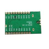 Cc1310 RFのモジュール434MHzの無線電信のモジュール