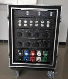 3 단계 전력 공급 전기 스위치 박스