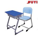 Jy-S112 Chaise pour enfant en classe Matel Classroom Chair and Table