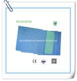 Documento medico dell'involucro del Crepe per uso dello strumento dell'ospedale