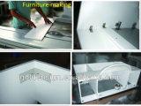 tarjeta blanca de la espuma del PVC de 1mm-30m m