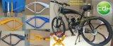 Cdh motorisierte Fahrrad mit Motor-Installationssatz, Compelete Fahrrad mit Motor-Installationssatz