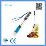 Umweltfreundlicher rostfreier Fühler-kochender Thermometer für Nahrung