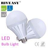 Banca dei Regolamenti Internazionali Emergency della lampadina della lampadina LED di 5W SMD5730 LED