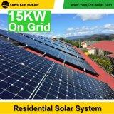 Панель солнечных батарей Китая конкурсная 290W 300wp 310W Monocrystalline