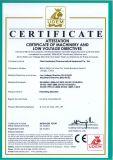 Pulverizer automático deColeta do material da medicina Csj-X-200