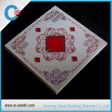 плитки потолка PVC 595*595*7mm для Ирака