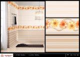 300*600mm glatter wasserdichter Tintenstrahl glasig-glänzende Innenwand-Fliese