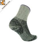 Winter-Sport-Merinowollen der Männer, die Socken (162023SK, wandern)