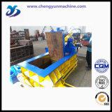 油圧金属の梱包機か屑鉄の梱包機または鉄の鋼鉄銅アルミニウム金属のくずの油圧梱包機