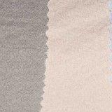 Gefärbtes Rayon gesponnenes Nylon-Polyester-Gewebe für Frauen-Kleid-Fußleiste