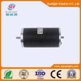 77mm Hochspannung Gleichstrom-Pinsel-elektrischer Pumpen-Motor