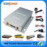 Dispositivo de rastreamento de GPS de localização bidirecional com temperatura / microfone (VT310N)