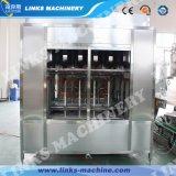 Machine automatique 5 bouteille Gallon de remplissage d'eau