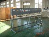モデルSbのプラスチックフィルムのマットレスのパッキング機械