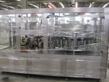 Заполнение коки, машины для уплотнения можно Zip-Top контейнер