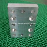Heißes verkaufendes hohe Präzision CNC-maschinell bearbeitenteil durch das Drehen