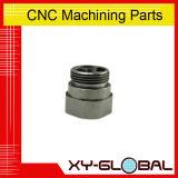 스테인리스 높은 Pricision CNC 기계로 가공 부속은 자동차 부속을 절약한다