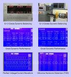 4-Pole трехфазные безщеточные генераторы 60Hz 1800rpm 230V
