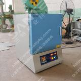 formato di ceramica eccellente 150X150X150mm dell'alloggiamento della fornace di 1800c Kathal Mosi2 Rod