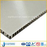 Панель сота черного фасада алюминиевая для строительных материалов