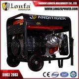 Benzin 188f Egnine Gx390 5kw Treibstoff-Schweißens-Generator