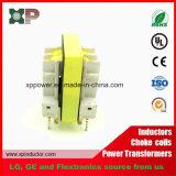 Ee25 Filtre à noyau de ferrite Inducteur de mode commun pour LED, pilote de LED