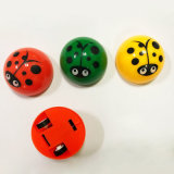 Het plastic Grappige AchterStuk speelgoed van de Trekkracht Emoji voor Bevordering (H6892087)