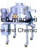 De chemische Trilling die van de Korrel van het Poeder van de Geneeskunde Machine (snel verwijderbare de laag van het Rooster) ziften
