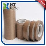 テフロンによって塗られる高温絶縁体のグラスクロステープ