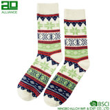 China National Style Colorful Unisex Custom Dress Socks
