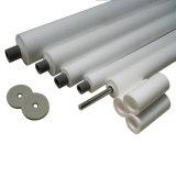 L'absorption de PVA éponge brosse rotative pour le nettoyage du verre