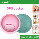 Soem-ODM Mini-GPS Einheit für Haustier/Kind aufspürend