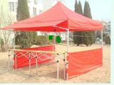 販売のための10X15FTの天文倉庫の安い折るテント