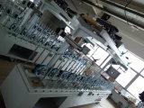 Máquina fría del pegamento para los muebles decorativos como línea y cajón que moldean del techo