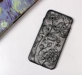 Het mobiele Geval van de Telefoon met de Ring van de Vinger voor iPhone 6/7 plus