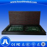 Módulo de exibição LED de cor única ao ar livre P10 de alta resolução