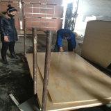 Chapa de madera de pino la madera contrachapada WBP pegamento para la construcción
