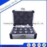 Standard High Precision 0.015mm Er Collet Er8 Collet