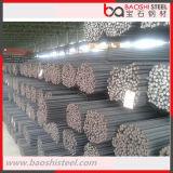 Barra de acero deformida estándar HRB400/500