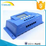 regolatore solare/regolatore di 30A 12V/24V con Backlight-24h G30