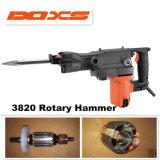가장 새로운 디자인 1100W 회전하는 해머 드릴 38mm (3820)