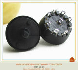 UL High Quality Mfr01 Rotary Switch Taiwan Excon Position Switch