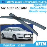 自動車部品のAudi A6l 2014年のための最もよい品質のWindowsのバイザーのWindowsのバイザー