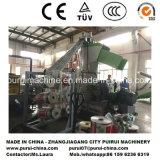 Überschüssige Plastikpelletisierung-Maschine mit PLC-Steuerung für Chinaplas 2017
