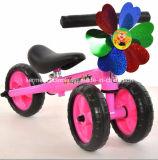 Три стальные колеса рамы детей Дети Blance велосипед